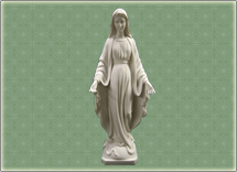 Made Cast Marble Statues